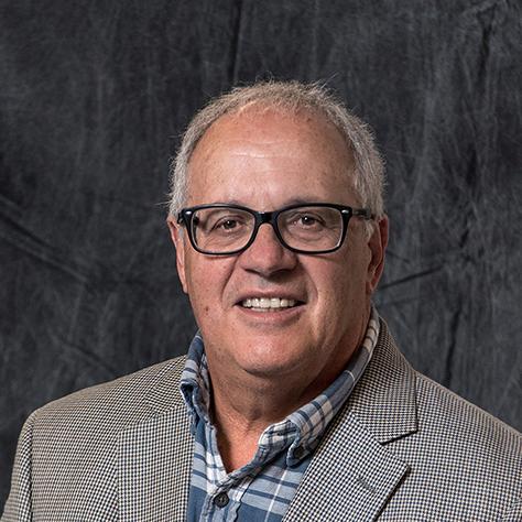 Marino D'Orazio, JD, PhD,