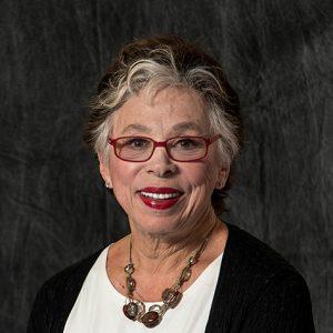 Eve Cohen, MA