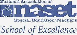 National Association of Special Education Teachers School of Excellence